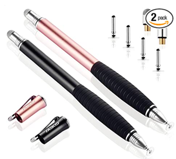Recommended iPad Stylus Pen Suggestion for Grades 6-8