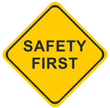 September is Safety Month
