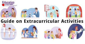 7th Get Involved with Extracurricular Activities