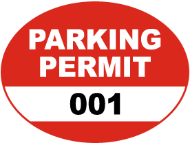 Parking Permit Request Form