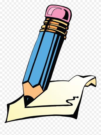 Writing Challenge-October