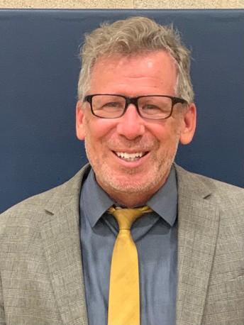 Mr. Craig Benes, Superintendent, Itasca 10