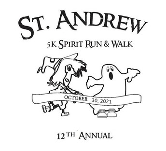 12th Annual Spirit Run