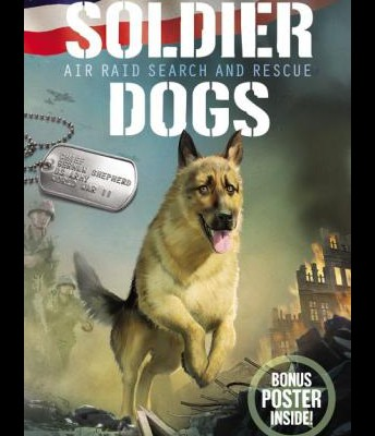 Soldier Dogs #1