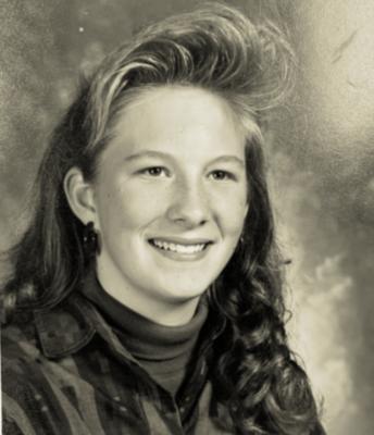 Mrs. LaFleur, Interim Coordinator of Student Support