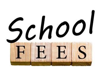 Washington Township Student Fees due October 2nd