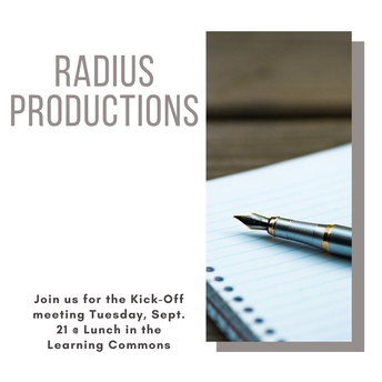 Radius Productions