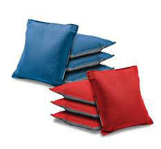 PE Department in need of Bean Bags for Corn Hole