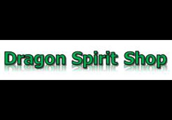 DRAGON SPIRIT SHOP