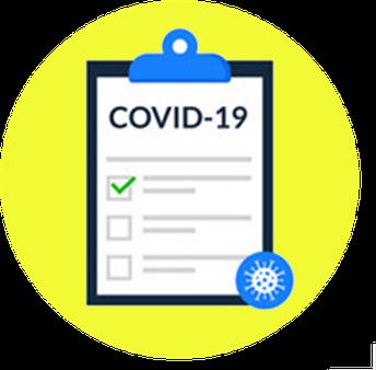 COVID TESTING OPTIONS