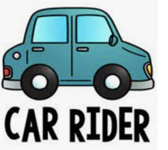 Car Rider Line