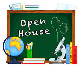 Save the Date: Fall Open House