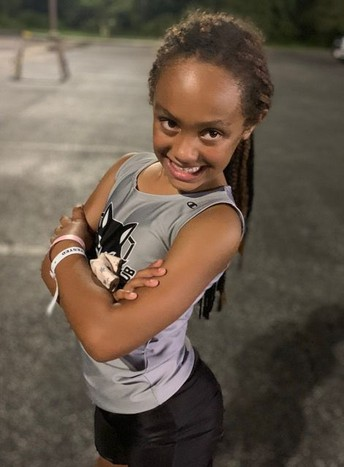 Paddock Road 7-year-old is a National Javelin Champion