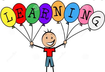 Celebrating Student Learning!