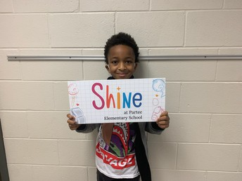 Ms. Sims 5th gr. student
