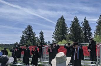 Sierra High School & Cold Stream