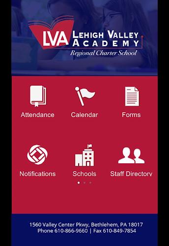 LVA has a mobile App!