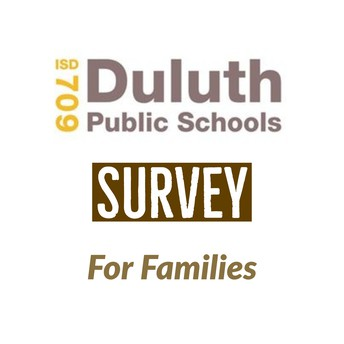 ISD 709 Operational Planning Survey for Families