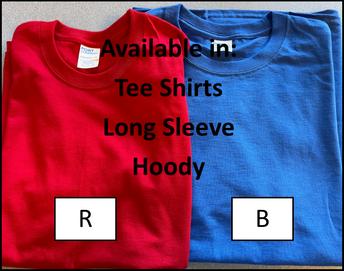 Standard Shirts