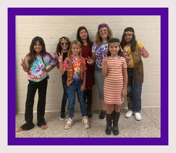 70s Day!
