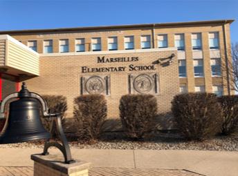 Marseilles Elementary School
