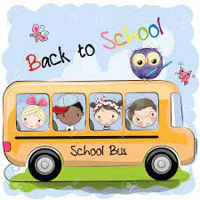 Busses are back!