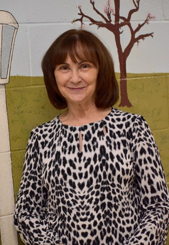 Congratulations Mrs. Grimaldi!