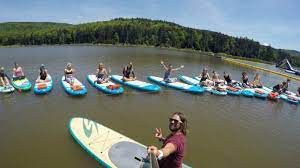 JUNE 9 & 16 - STAND UP PADDLE BOARDING