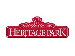 OCTOBER 27 - HERITAGE PARK