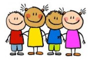Letter from Amy Socquet, Early Childhood Coordinator