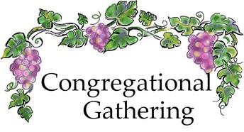 Congregational Gathering