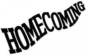 "Homecoming Update/Actualización de ""Homecoming"""