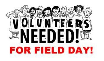 Field Day Volunteers Needed!