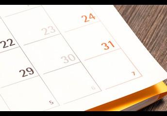 FISD Printable Calendars