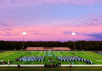 Toms River High School East