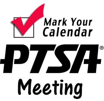 PTSA General Membership Meeting- Senior Information Night