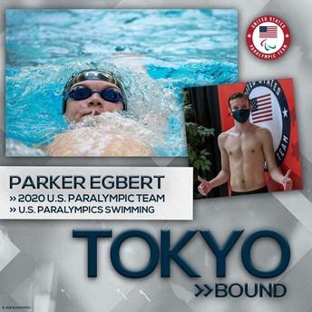 Parker Egbert