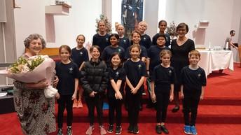 Parish Youth Choir