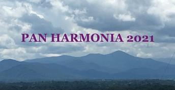 Pan Harmonia Concert at FAC