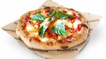 Woodgrain Neapolitan Pizzeria PTO Dine Out Fundraiser