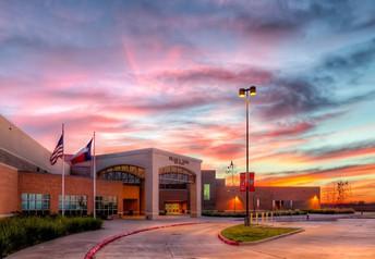 William B. Travis High School