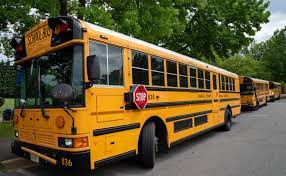 Bussing for next year