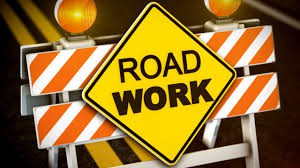 Collins Road paving delayed