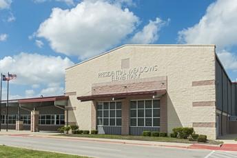 Presidential Meadows Elementary School