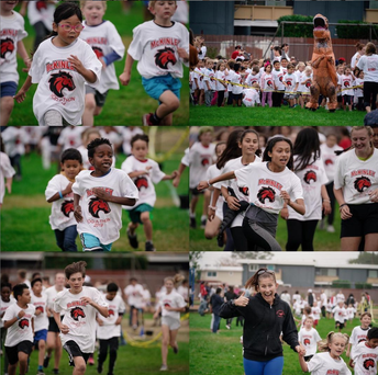 Jog-A-Thon is Coming!