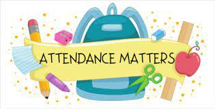 Updated Attendance Policy
