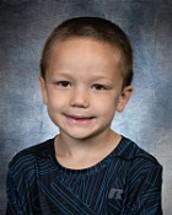 2nd Grade:  Wyatt Hodges