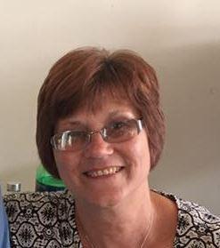 Mrs. LeDoux, Administrative Assistant