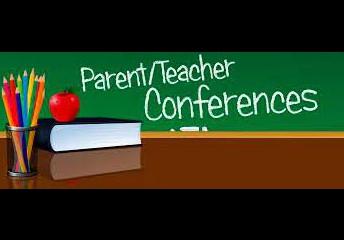 Parent Teacher Conferences - Modified Schedule all week!