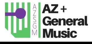 General Music Showcase